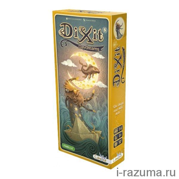 Диксит 5 (dixit)