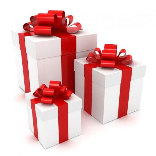 Подарочные сертификаты и Упаковка